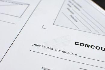 Concours de la fonction publique pr pa annales dates - Grille assistant socio educatif principal ...