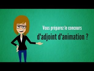 Adjoint territorial d'animation principal de 2e classe